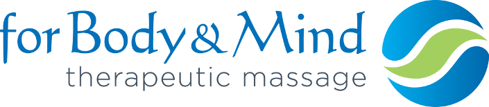 For Body and Mind Logo